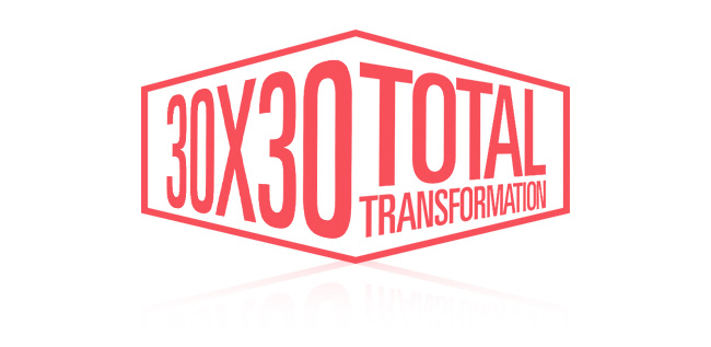 The 30X30 Challenge Review – Brain and Body Optimal Workout