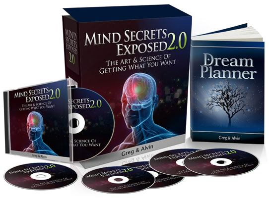 Mind Secret Exposed Review