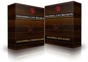 universal life secrets review
