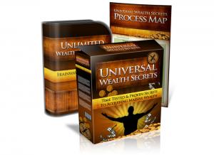 Universal Wealth Secrets Review
