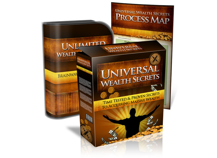 Universal Wealth Secrets Review