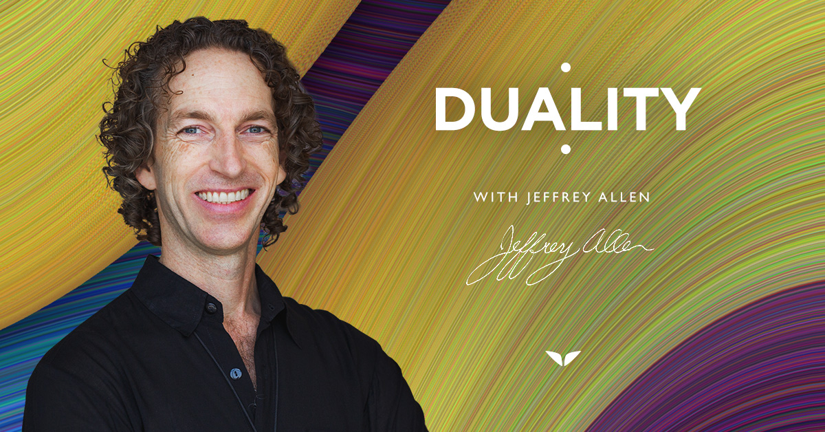 Duality by Jeffrey Allen Review
