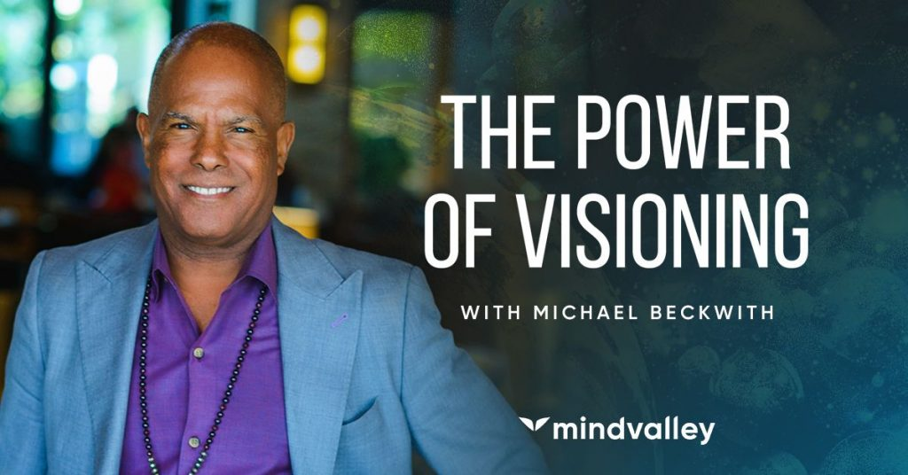 power of visioning review
