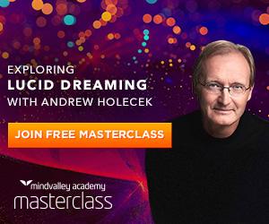 dream sculpting free masterclass