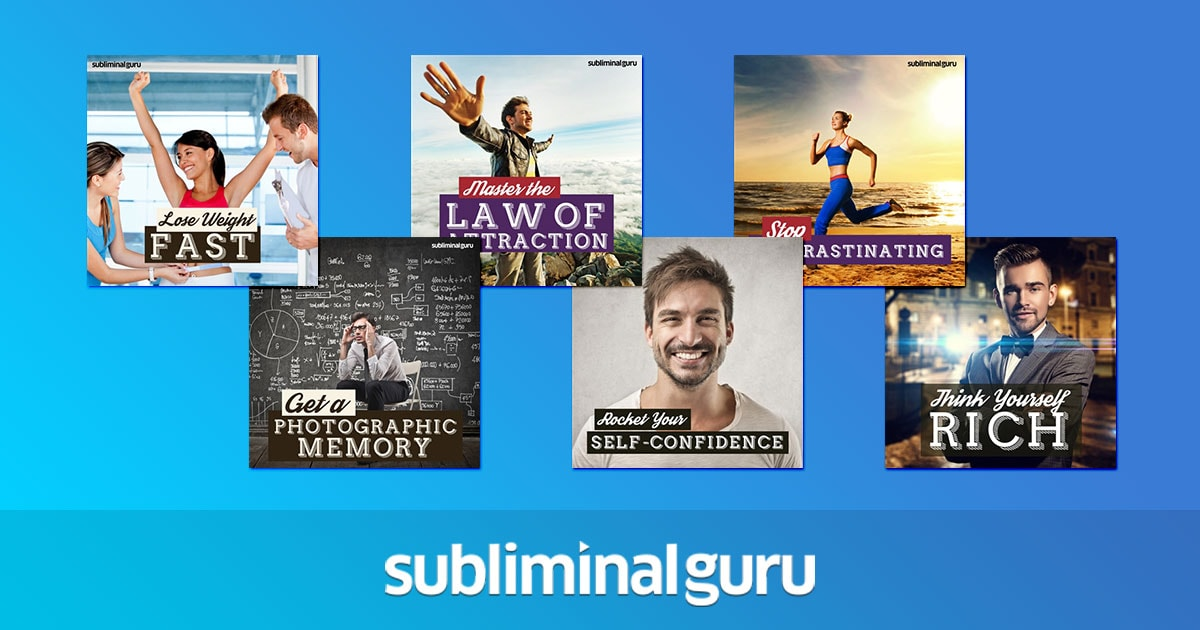 Subliminal Guru Review