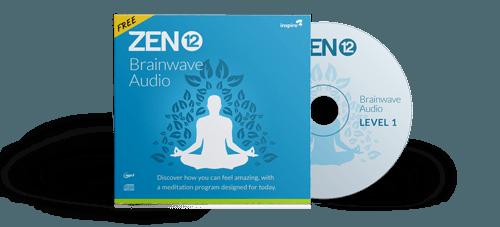 zen12 free gift