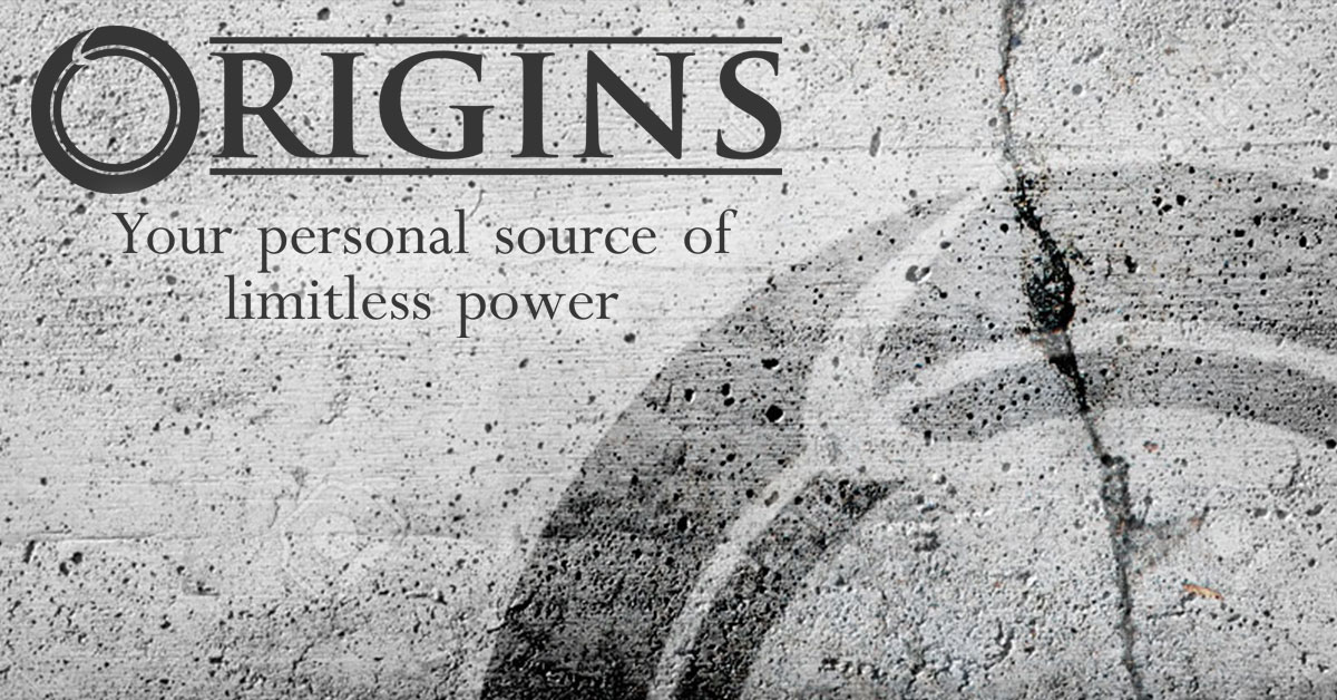 Origins: Your Personal Source of Unlimited Power – Review