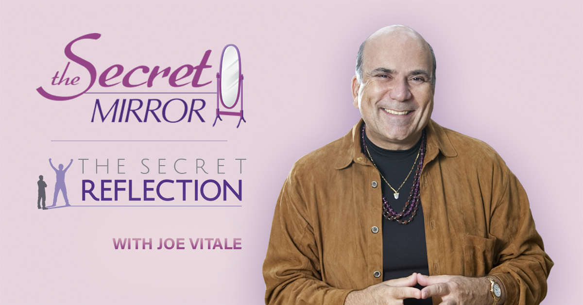The Secret Mirror Review – How To Use The Subconscious Mind Mirror Technique